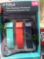 fitbit flex Plus 3 Additional Bands