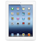 Apple iPad 3 3rd Generation 16GB 32GB 64GB Wi-Fi Tablet Black White Warranty