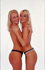 Professionally Produced 35mm Slide - Glamour Pose (#G2948)