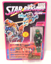 Vintage GI Joe PAYLOAD Action Figure SEALED Hasbro MOC Star Brigade 1994