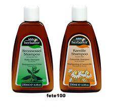 Herbaflor Kamille & Brennessel Shampoo je  250 ml ( 500 ml )  Bettina Barty