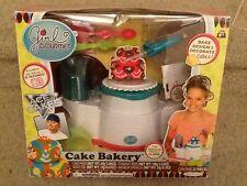 gourmet girl cake bakery
