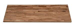 Vanity Timber Bench Tops Oak Finger Joint sizes 600 750 900 1200 1500 1800