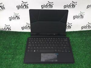 NEW Genuine Dell Venue Pro K11A Slim Tablet Keyboard Dock UK Keyboard 01V257