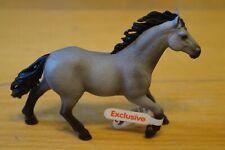 Schleich Exclusive Pferd 72143 Quarter Horse Sondermodell horse Pferde Rarität