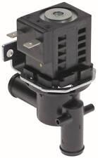 DELTROL Magnetventil für Scotsman MV456 einfach Ausgang 16mm gewinkelt