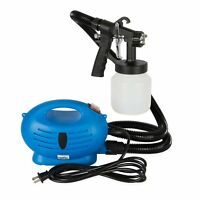 Paint Zoom Handheld Electric Spray Gun Kit | 625 watt Spray Gun Tool