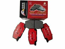NEW Premium Quality Front Brake Pads Fits Celica Camry ES250  D356