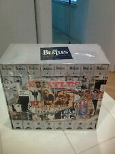 The Beatles Anthology VHS Tapes