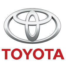 Genuine Toyota Pulley Crankshaft 04001-01120