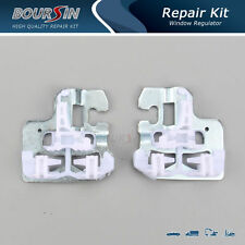 Window Regulator Repair Clips Fits BMW X5 E53 (2000-2006) Front Left & Right