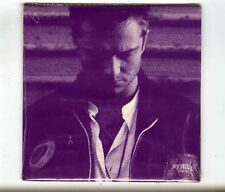 PROMO CD SINGLE (SEALED) DAVID HALLYDAY AND BLIND FISH