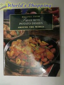 Recipes from Around the world / Favourite potato dishes FIMG_4445