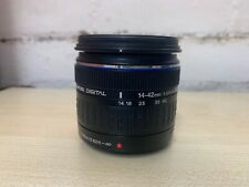 Ac Olympus Zuiko 14-42mm f/3.5-5.6 ED Lens -  Four-Thirds