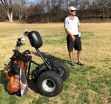 Golf Segway X2 Se Personal Transporter - Brand New - Black