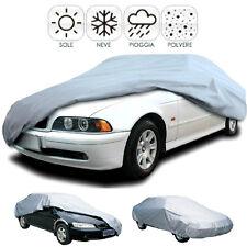 Telo copriauto impermeabile copertura copri auto PEVA anti pioggia sole - M L XL
