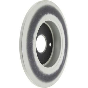 Disc Brake Rotor Front Centric 320.35116C