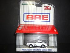 Greenlight Datsun 240Z Peter Brock Street BRE 51157 1/64