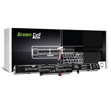 Akku Batterie 2600mAh für Asus F751NA, F751S, F751SA, X751SA, X751MA, X751NA