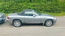 05 MX5 1.6 Limited edition Euphonic 59256 miles