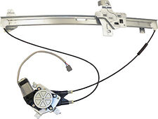 Window Reg With Motor  ACDelco Professional  11A64