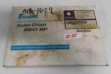 SUBAKI 10 FT. ROLLER CHAIN RS41 RP NIB
