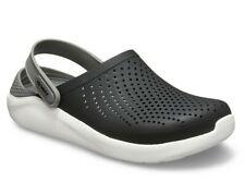 New Crocs LiteRide Clog Women's Shoes Size 10 NWT! Black!