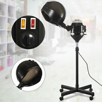 Hair Steamer Professional Hairdressing Care Hood Color Processor Beauty Salon