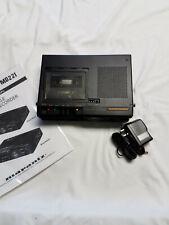 Super Clean Rebuilt Marantz PMD201 Full & 1/2 Speed Cassette Recorder