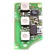 Keyless Entry Remote FOB Electronics Board Chip VW Passat Jetta Golf MK4 Beetle