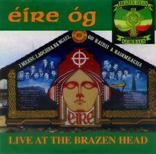 Irish rebel music , celtic  eire  Eire,Celtic, EIRE OG Live in the Brazen Head