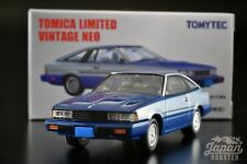 [TOMICA LIMITED VINTAGE NEO JAPANESE CAR ERA 12 1/64] DATSUN 200SX HATCHBACK