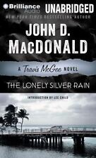 Travis Mcgee Mysteries: The Lonely Silver Rain 21 by John D. MacDonald (2014,...