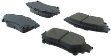 Disc Brake Pad Set fits 2013-2019 Lexus GS350 IS350 GS450h  CENTRIC PARTS