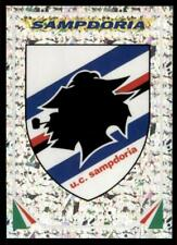 Panini Supercalcio 1995-1996 - Sampdoria Badge No. 15