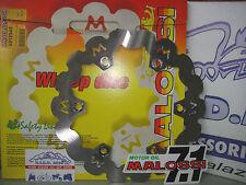 FREIN À DISQUE AVANT MALOSSI HONDA FORZA X 250 4T LC 2008-> (MF 10 E) 6212343