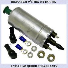 12V Pompe carburant électrique (3 BARRE pression) pour Citroen BX, CX, Visa