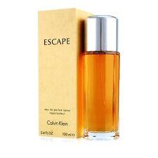 Calvin Klein Escape For Women EDP Spray 3.3oz 100ml *New in Box Sealed *