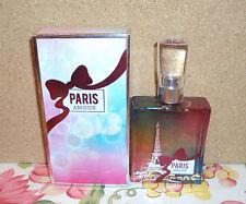 Bath & Body Works Paris Amour  2.5 OZ  Eau De Toilette edt New In  Box
