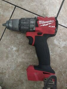 """Milwaukee 2804-20 M18 Fuel 1/2"""""""""""""""" Hammer Drill tool only"""