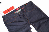 Neu - Hugo Boss  W33 L34  Stretch - RED 708 - Pure Denim - Slim Jeans - 33/34