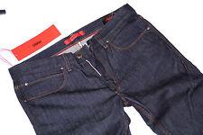 Neu - Hugo Boss W36 L34  Stretch - RED 708  Pure Denim - Slim Jeans - 36/34