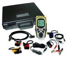 AutoXray Tech Scan Diagnostic Code Scanner w/ Live Record and Playback Sensor Da