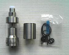 K/YFUN V5 RTA [316 Stainless Steel, 5.0ml Metal + 4.5ml Glass Tank Sections]