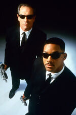 Men in Black Will Smith Tommy Lee Jones 11x17 Mini Poster in sunglasses