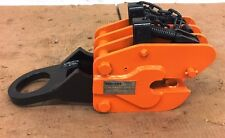 """RENFROE, PLATE CLAMP, FRD 4 TON, 0"""" - 1"""""""