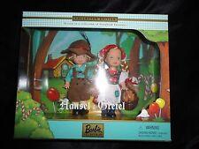 Hansel and Gretel Barbie Doll Giftset NRFB MIB