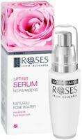 AGIVA NATURAL Lifting Anti-Aging Serum ROSES With Pure Rose Water 30ml