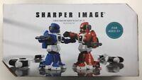 Sharper Image Large Boxing Robots Set Of 2