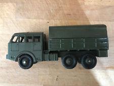 DINKY TOYS vintage camion berliet 80D tres bon etat bon sans  boite